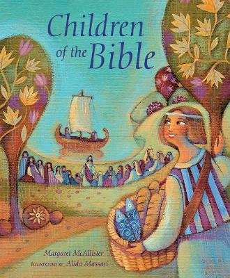 Children of the Bible (Paperback, New edition): Margaret McAllister