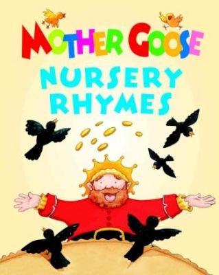 Mother Goose Nursery Rhymes (Board book):