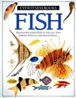 Fish (Hardcover): Steve Parker, Dorling Kindersley Publishing