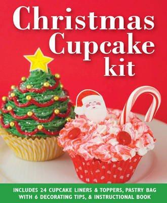 A Christmas Cupcake Kit (Kit): Juan Arache, Mara Conlon