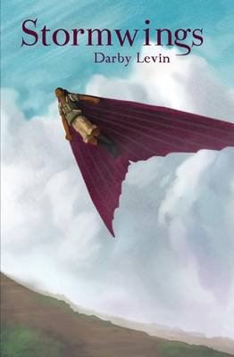 Stormwings (Paperback): Darby Levin