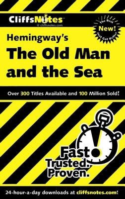 Cliffsnotes on Hemingway's the Old Man and the Sea (Electronic book text): Jeanne Sallade Criswell