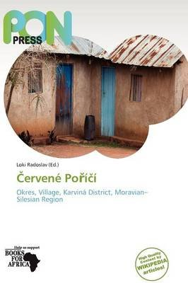 Erven Po (Paperback): Loki Radoslav
