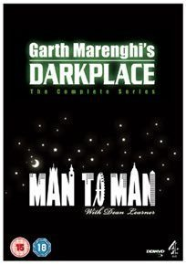Garth Marenghi's Dark Place: The Complete Series - Man to Man (DVD): Matthew Holness, Matt Berry, Alice Lowe, Richard...
