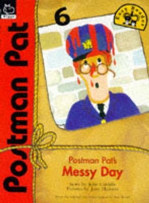 Messy Day (Paperback, New edition): John Cunliffe