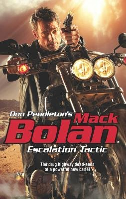Escalation Tactic (Paperback): Don Pendleton