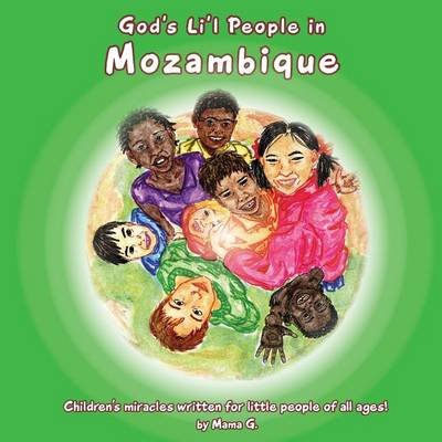 God's Li'l People in Mozambique (Paperback): Thelma Goszleth