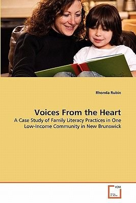 Voices from the Heart (Paperback): Rhonda Rubin