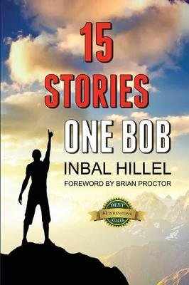 15 Stories One Bob (Paperback): Brian Proctor