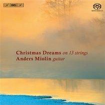 Various Artists - Christmas Dreams On 13 Strings (SACD super audio format, CD): Franz Gruber, Emmy Kohler/Leonid Karlovich...