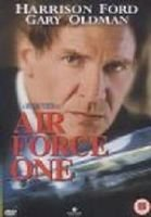 Air Force One (DVD):