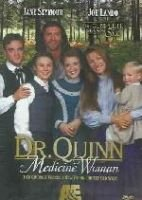 Dr.Quinn Medicine Woman - Series 6 (DVD):