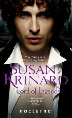 Lord of Legends (Electronic book text, ePub First edition): Susan Krinard