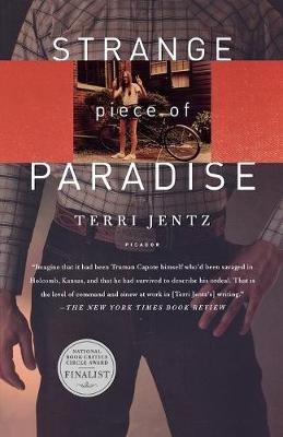 Strange Piece of Paradise (Paperback): T. Jentz