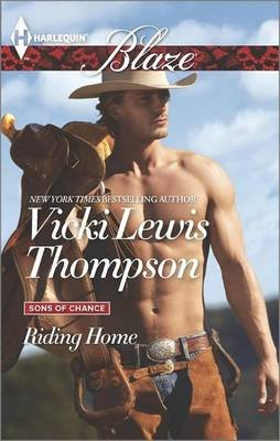 Riding Home (Electronic book text): Vicki Lewis Thompson