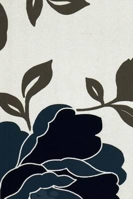 Journal - Black Rose (Paperback): Wm Journals