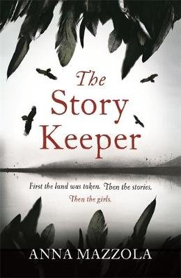 The Story Keeper (Paperback): Anna Mazzola