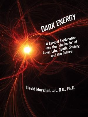 "Dark Energy - A Lyrical Exploration Into the ""Darkside"" of Love, Life, Death, Society, and the Future (Electronic book text):..."