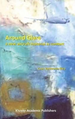 Around Glare (Paperback): Coen Vermeeren