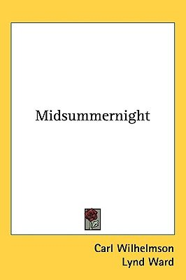 Midsummernight (Hardcover): Carl Wilhelmson