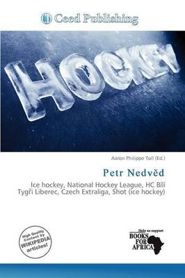 Petr Nedv D (Paperback): Aaron Philippe Toll