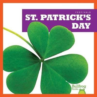 St. Patrick's Day (Paperback): Rebecca Pettiford
