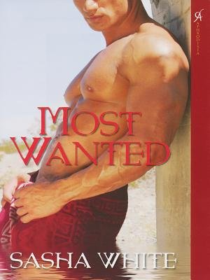 Most Wanted (Electronic book text): Sasha White