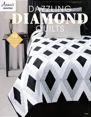 Dazzling Diamond Quilts (Electronic book text):
