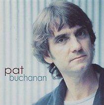 Brad Jones - Pat Buchanan (CD): Pat. Buchanan, Brad Jones