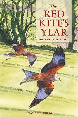 The Red Kite's Year (Paperback): Ian Carter