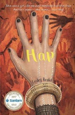 Hap (Paperback): Lesley Beake