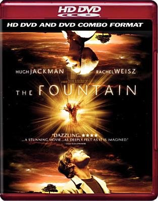 The Fountain (Video casette): Darren Aronofsky