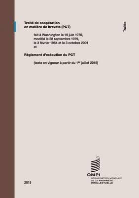 Traite de Cooperation En Matiere de Brevets (PCT) (French, Paperback): Wipo