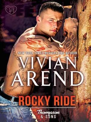 Rocky Ride (Electronic book text): Vivian Arend