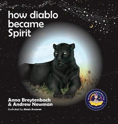 How Diablo Became Spirit (Hardcover): Andrew Sam Newman