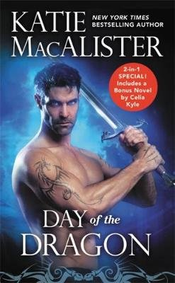 Day of the Dragon - Two full books for the price of one (Paperback): Katie MacAlister