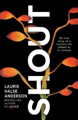 Shout (Hardcover): Laurie Halse Anderson