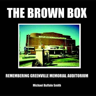 The Brown Box (Paperback): Michael Buffalo Smith