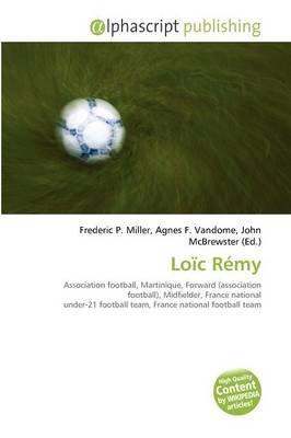 Lo C R My (Paperback): Frederic P. Miller, Agnes F. Vandome, John McBrewster