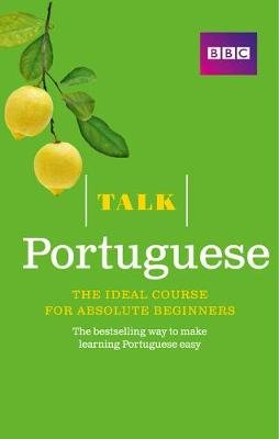 Talk Portuguese - Book + 2 CDs (Paperback, 3rd Revised edition): Cristina Mendes-Llewellyn