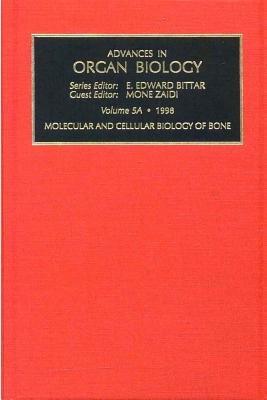 Molecular and Cellular Biology of Bone, Part 5a - Molecular and Cellular Biology of Bone (Electronic book text): M. Zaidi, O a...