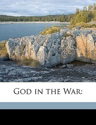 God in the War (Paperback): Henry Smith