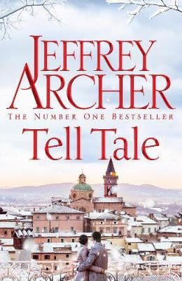 Tell Tale (Paperback, Air Iri OME): Jeffrey Archer