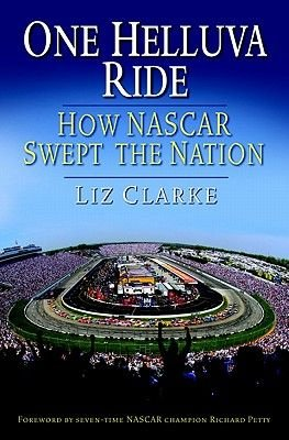 One Helluva Ride (Electronic book text): Liz Clarke