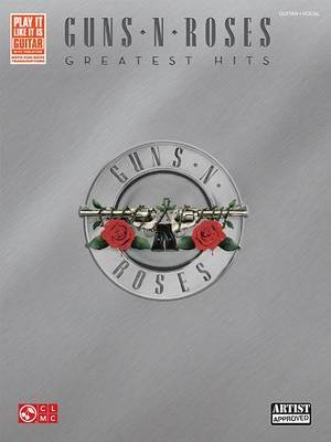 Guns N' Roses Greatest Hits (Paperback): Guns 'n Roses