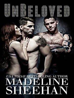 Unbeloved (MP3 format, CD, Unabridged edition): Madeline Sheehan
