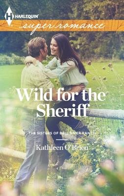 Wild for the Sheriff (Paperback): Kathleen O'Brien