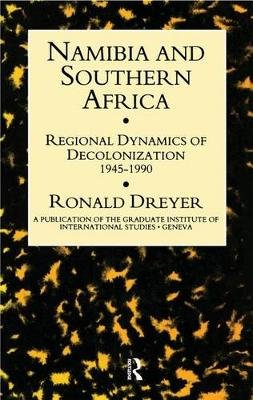 Namibia & Southern Africa (Electronic book text): Dreyer