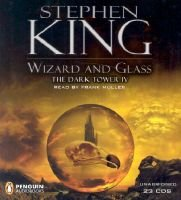 Wizard and Glass (Standard format, CD): Stephen King