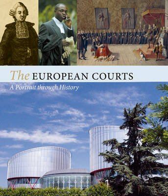 European Supreme Courts - A Portrait through History (Hardcover, Main): Alain Wijffells